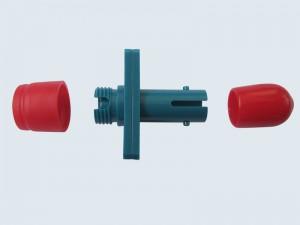FC-ST Simplex-Plastic